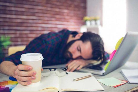 التعب والارهاق
