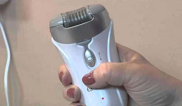 ماكينة ازالة الشعر
