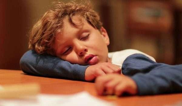 اعراض فقر الدم عند الاطفال