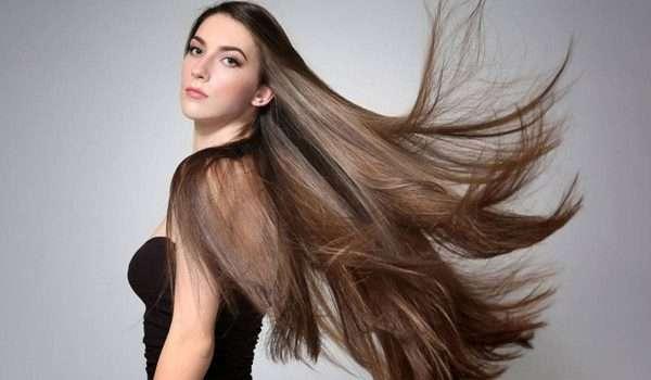 افضل زيت لتطويل الشعر