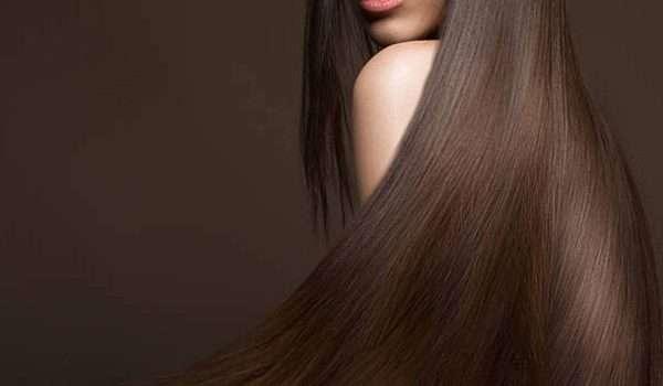 طريقة تطويل الشعر بدون خلطات