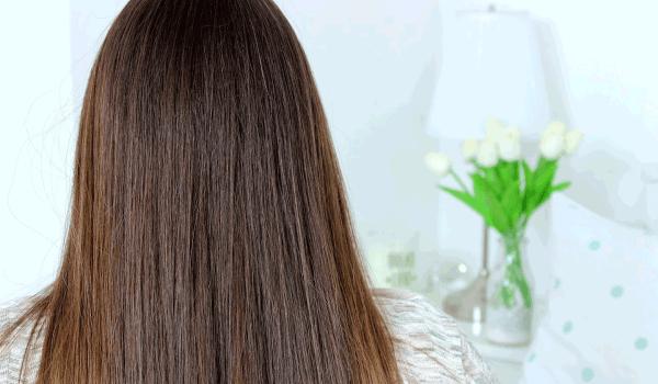 فرد الشعر طبيعيا