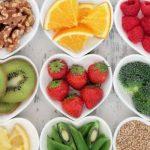 نظام غذائي لمرضى الضغط المرتفع