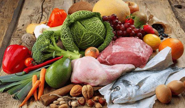 نظام غذائي لمرضى الكلى