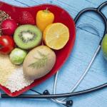 نظام غذائي لمرضى الكوليسترول