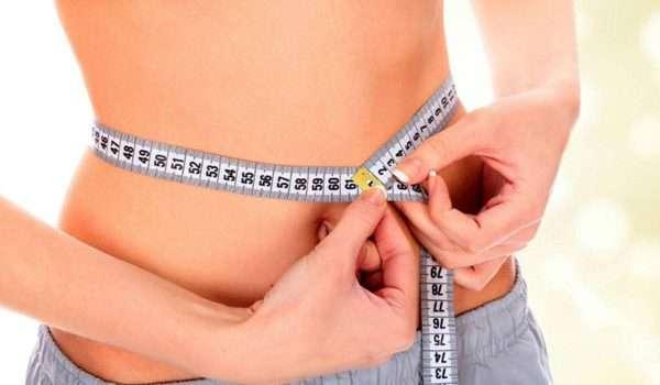 نظام غذائي صحي لتخفيف الوزن الزائد والكرش