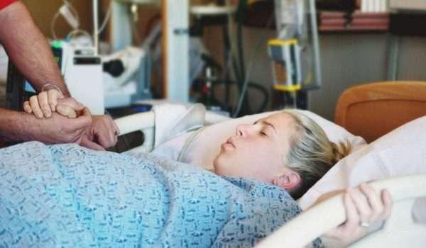 هل الولادة الطبيعية توسع المهبل