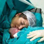 مخاطر الولادة القيصرية