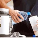 افضل بروتين لحرق الدهون