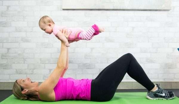 التخلص من الكرش بعد الولادة بطريقة آمنة.. واحذري هذه الأخطاء!