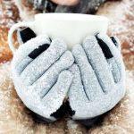 اكلات للبرد