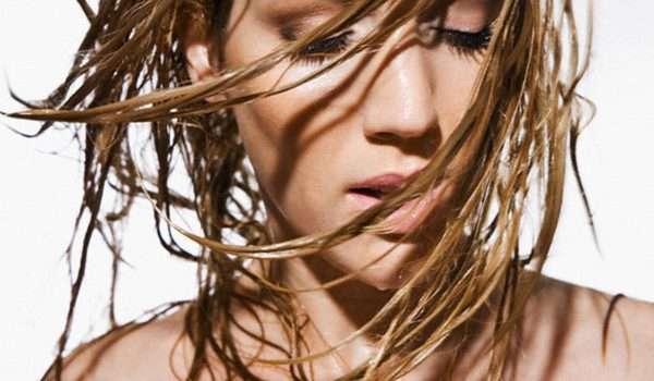 ما هو الشعر الدهني