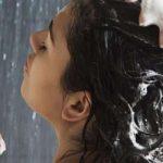 طريقة غسل الشعر الصحيحة