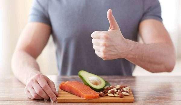 زيادة الوزن للرجال بطريقة صحية.. وأفضل الخيارات الغذائية