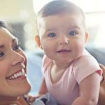 زيادة دسم حليب الام