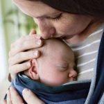 سرعة التنفس عند الاطفال حديثي الولادة