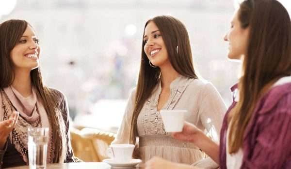 فوائد القهوة للنساء
