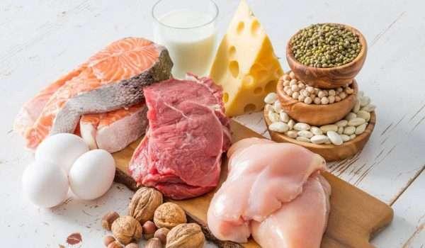 نظام غذائي للتسمين