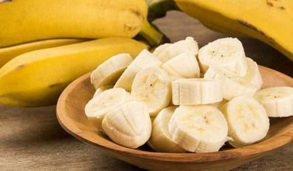 هل الموز يزيد الوزن