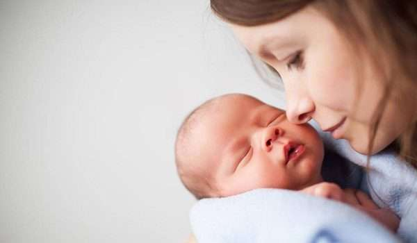هل يحدث حمل في فترة النفاس