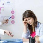 اعراض الحمل الكاذب