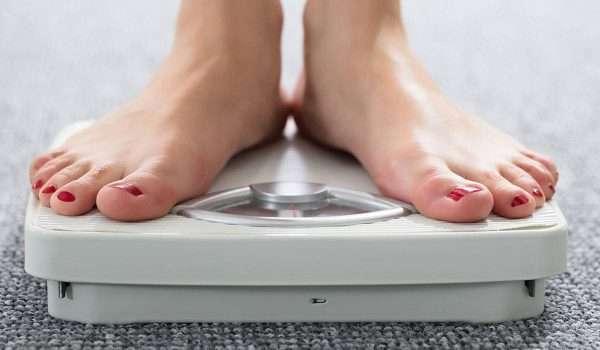 نظام تثبيت الوزن بعد الرجيم