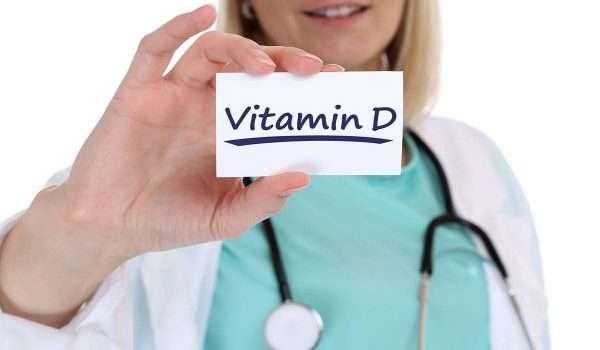 اعراض نقص فيتامين د عند النساء