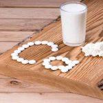 اعراض نقص الكالسيوم عند النساء