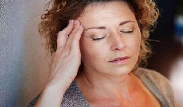 اعراض الجلطة عند النساء