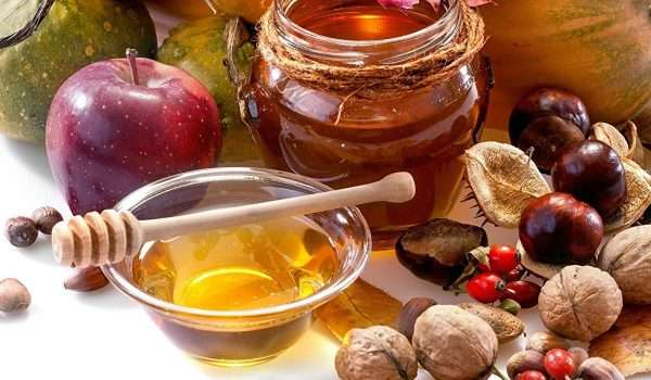خلطة العسل للتسمين