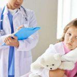 علاج الاسهال عند الاطفال أو علاج الاسهال عند الرضع