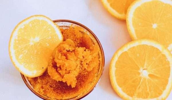 فوائد البرتقال للشعر