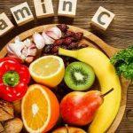 مصادر فيتامين سي