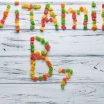 فيتامين ب7 أو البيوتين