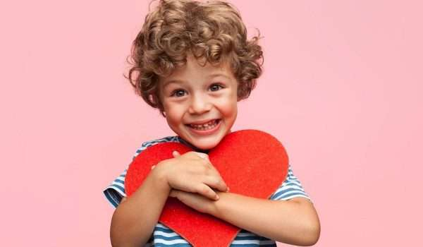-مرض-القلب-عند-الاطفال