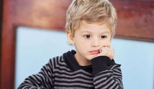 تأخر النمو العقلي عند الاطفال