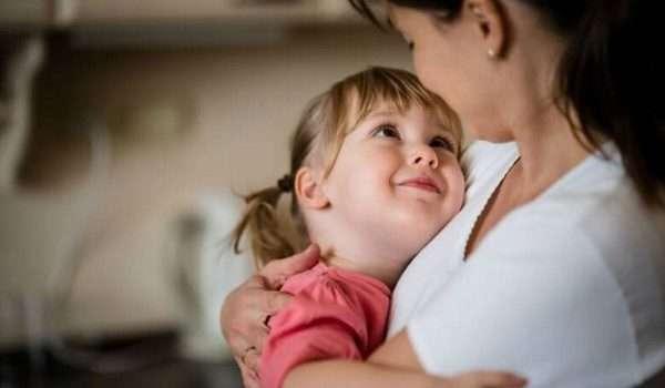 تربية الاطفال عمر سنتين