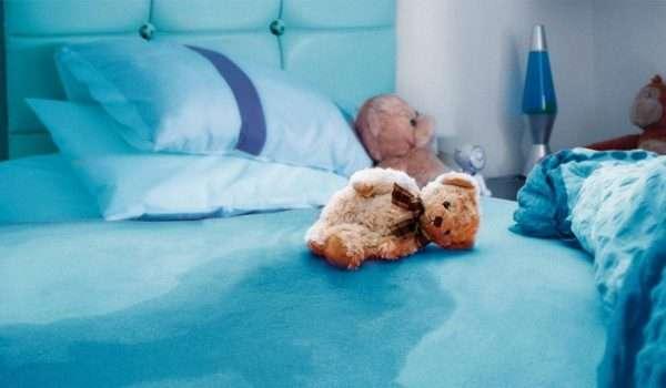 علاج التبول الليلي عند الاطفال بالادوية