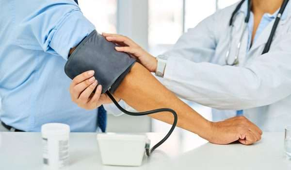 أدوية أمراض ضغط الدم