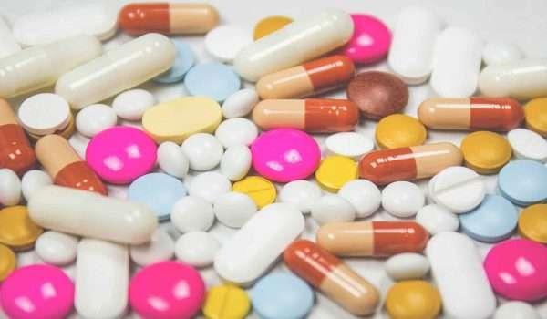 أدوية أمراض معدية