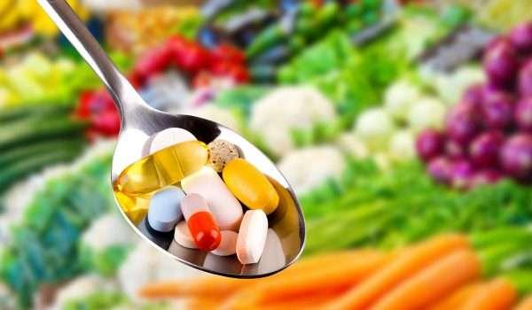 أدوية التغذية