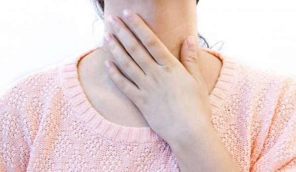 أمراض الغدة الدرقية