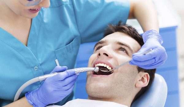 أمراض الفم و الأسنان