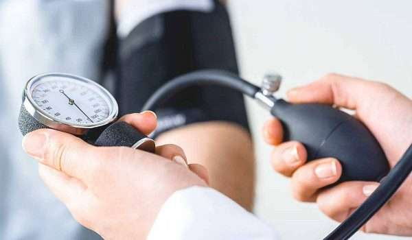 أمراض ضغط الدم و الأوعية الدموية