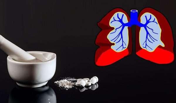 ادوية امراض الجهاز التنفسي