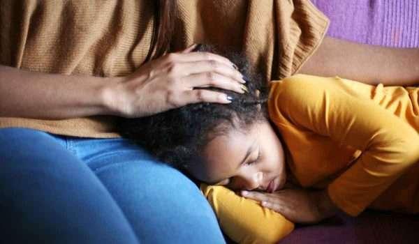 اعراض نقص الزنك عند الاطفال