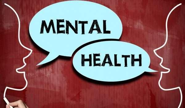 الأمراض النفسية