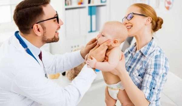 التهاب اللثة عند الاطفال الرضع .. الأسباب والأعراض والعلاج