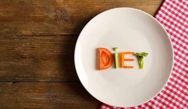 الرجيم وتخفيف الوزن