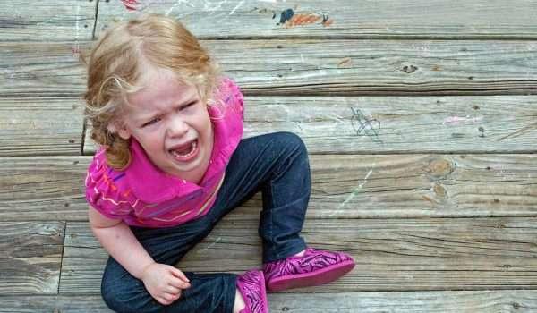 صراخ الاطفال عمر سنة .. أسبابه وكيفية التعامل معه